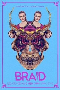 Braid (2018) BluRay 720p & 1080p