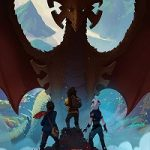 The Dragon Prince Season 2 Complete WEB 720p