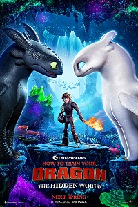 How to Train Your Dragon: The Hidden World (2019) BluRay 720p & 1080p