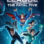 Justice League vs. the Fatal Five (2019) BluRay 720p 650MB