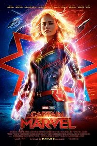 Captain Marvel (2019) BluRay 720p & 1080p
