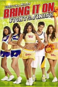 Bring It On: Fight to the Finish (2009) BluRay 720p