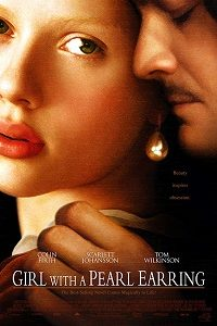 Girl with a Pearl Earring (2003) BluRay 720p
