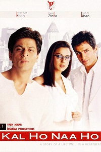 Kal Ho Naa Ho (2003) BluRay 720p