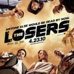 The Losers (2010) BluRay 720p