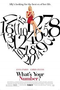 What's Your Number? (2011) BluRay 720p