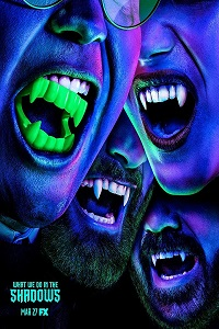 What We Do in the Shadows Season 1 Complete WEB 720p