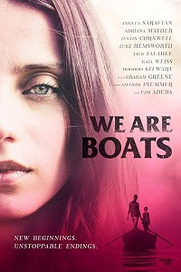 We Are Boats (2018) WEB-DL 720p 900MB