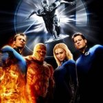 Fantastic Four: Rise of the Silver Surfer (2007) BluRay 720p
