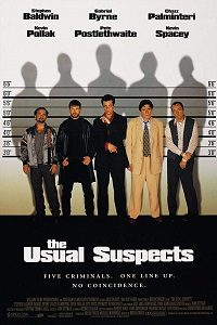 The Usual Suspects (1995) BluRay 720p & 1080p