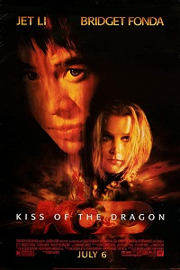 Kiss of the Dragon (2001) BluRay 720p