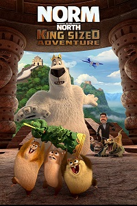 Norm of the North: King Sized Adventure (2019) WEB-DL 720p