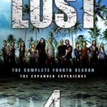 Lost Season 4 Complete BluRay 720p