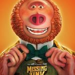 Missing Link (2019) BluRay 720p