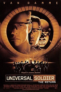 Universal Soldier: The Return (1999) BluRay 720p