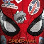 Spider-Man: Far from Home (2019) BluRay 720p & 1080p