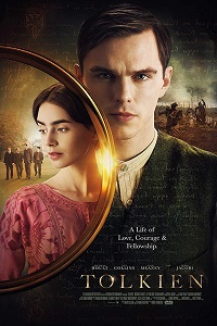 Tolkien (2019) BluRay 720p