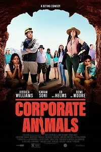 Corporate Animals (2019) BluRay 720p & 1080p
