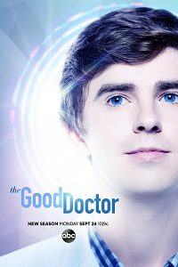The Good Doctor Season 3 Complete HDTV 720p