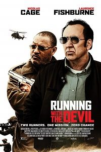 Running with the Devil (2019) BluRay 720p & 1080p