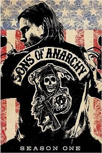 Sons of Anarchy Season 1 Complete BluRay 720p