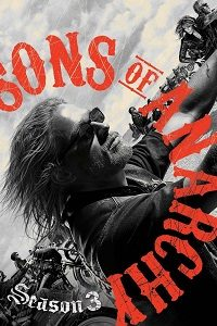 Sons of Anarchy Season 3 Complete BluRay 720p