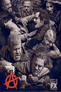 Sons of Anarchy Season 6 Complete BluRay 720p