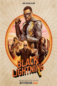 Black Lightning Season 3 [Add Episode 9] HDTV 720p