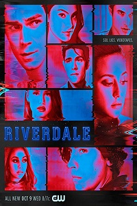 Riverdale Season 4 [Add Episode 9] HDTV 720p
