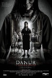 Danur: I Can See Ghosts (2017) WEB-DL 720p