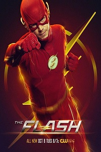 The Flash Season 6 [Add Episode 9] HDTV 720p
