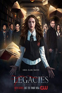 Legacies Season 2 [Add Episode 10] HDTV 720p