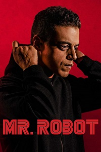 Mr. Robot Season 4 [Add Episode 10] WEB 720p
