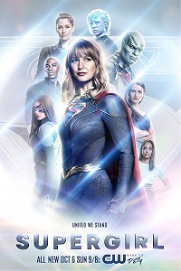 Supergirl Season 5 [Add Episode 9] HDTV 720p