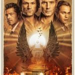Supernatural Season 15 [Add Episode 11] HDTV 720p