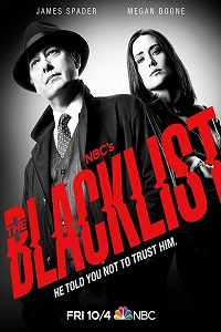 The Blacklist Season 7 [Add Episode 12] HDTV 720p