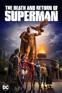The Death and Return of Superman (2019) BluRay 720p