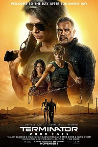 Terminator: Dark Fate (2019) BluRay 720p & 1080p