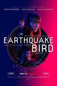 Earthquake Bird (2019) WEB-DL 720p