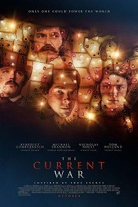 The Current War (2017) BluRay 720p