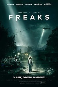 Freaks (2018) BluRay 720p & 1080p