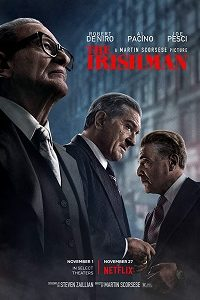 The Irishman (2019) WEB-DL 720p