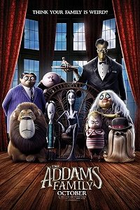 The Addams Family (2019) BluRay 720p & 1080p