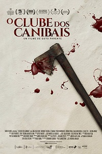 The Cannibal Club (2018) WEB-DL 720p