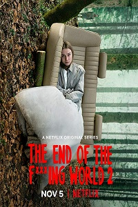 The End of the F***ing World Season 2 Complete WEB-DL 720p
