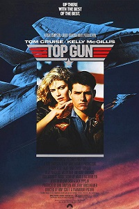Top Gun (1986) BluRay 720p & 1080p