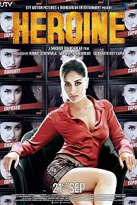 Heroine (2012) BluRay 720p