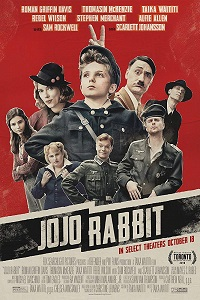 Jojo Rabbit (2019) DVDScr