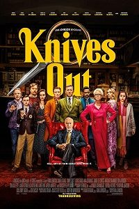 Knives Out (2019) BluRay 720p & 1080p