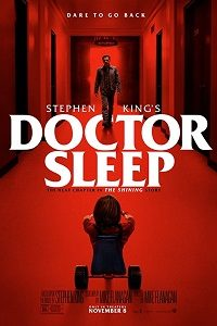 Doctor Sleep (2019) HC HDRip 720p & 1080p